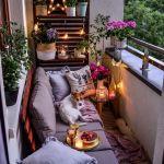 Diseño para terrazas pequeñas