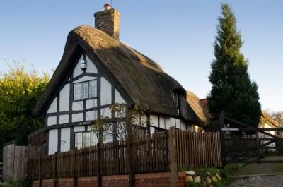 Park Cottage, Aspley Guise