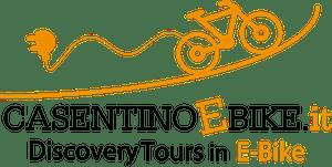 Casentino sportief, e-bike huren