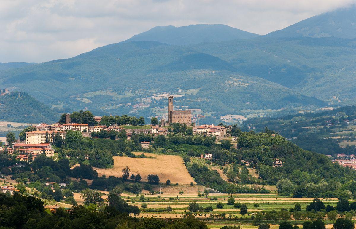 Reserveren vakantiehuis met zwembad in Toscane
