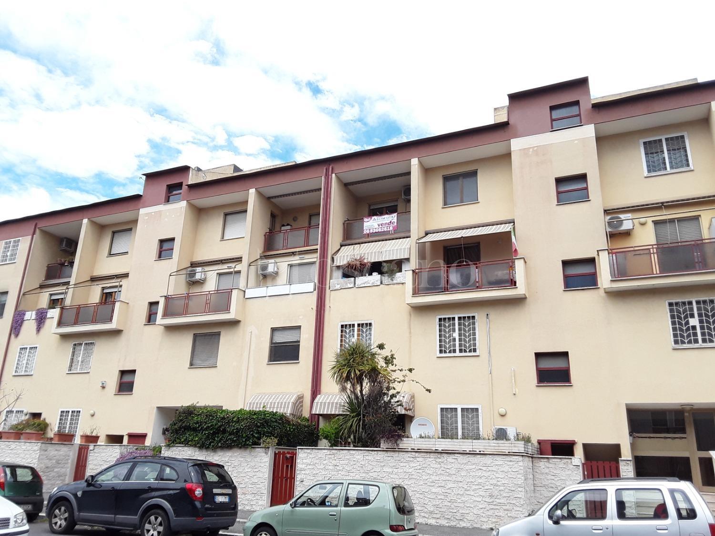 vendita Casa a Roma in Via Ottaviano Ubaldini Dragoncello