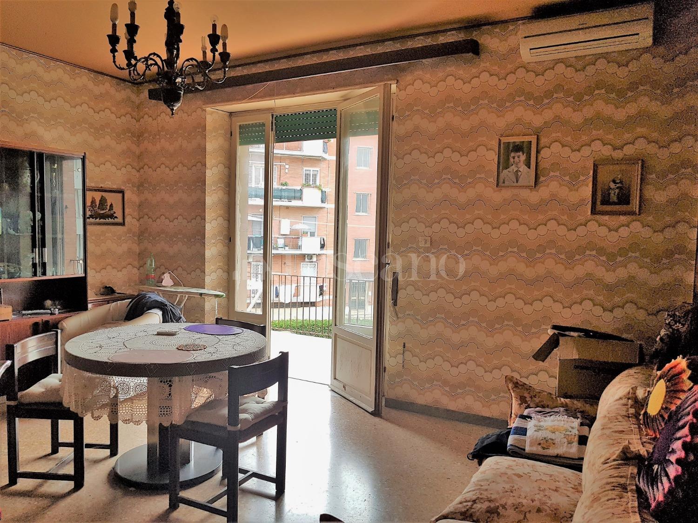 vendita Casa a Roma in via delle quinqueremi Ostia