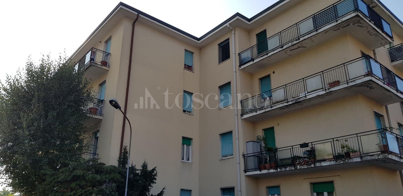 Vendita Casa A Como In Via Varesina Varesina 182019 Toscano