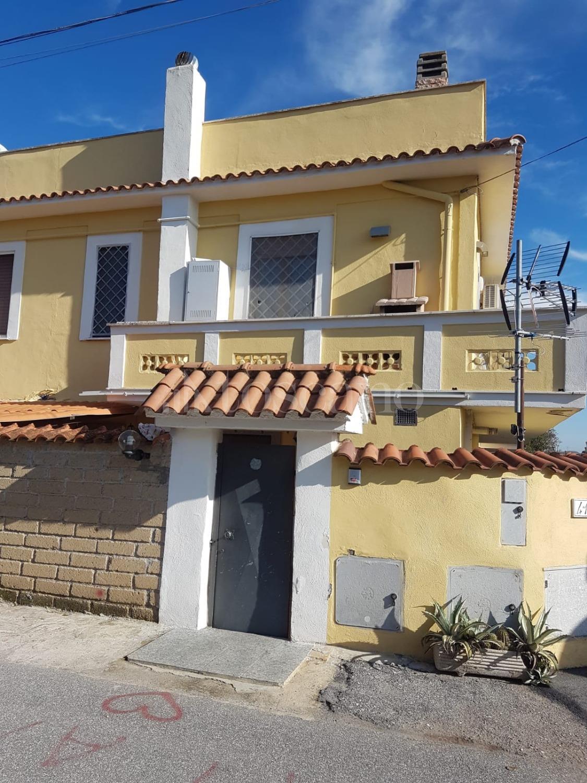 vendita Casa a Fiumicino in Via sestante 912018  Toscano