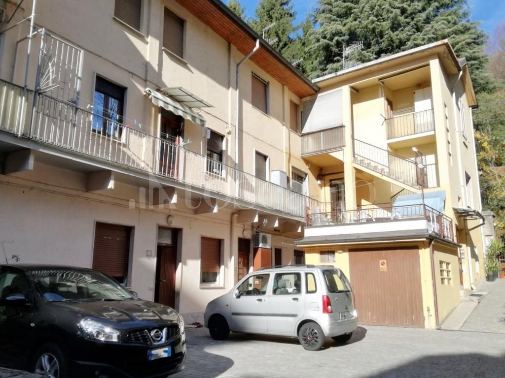 Vendita Casa A Como In Via Varesina Varesina 312019 Toscano