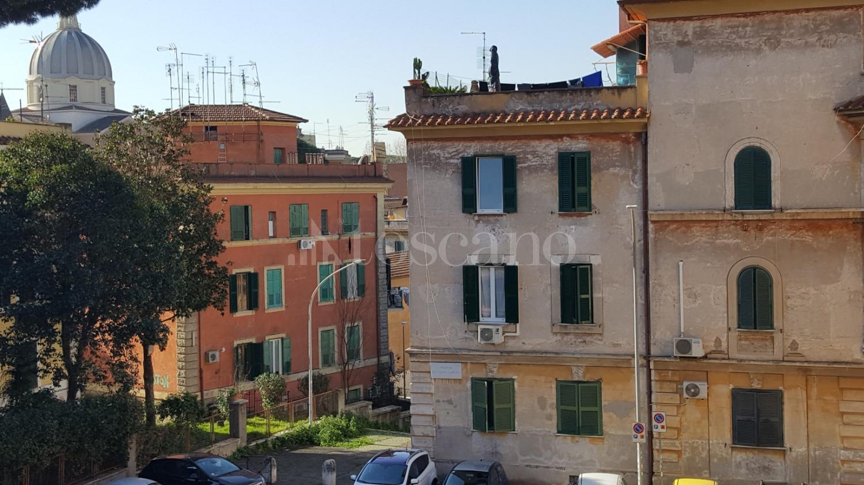 vendita Casa a Roma in Garbatella StoricaPiazza Sapeto