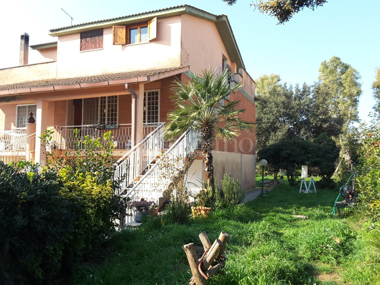 vendita Casa a Roma in Via gatti Saline 752019  Toscano