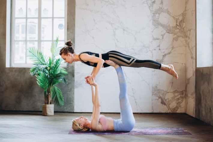 acro yoga acro yoga partner yoga