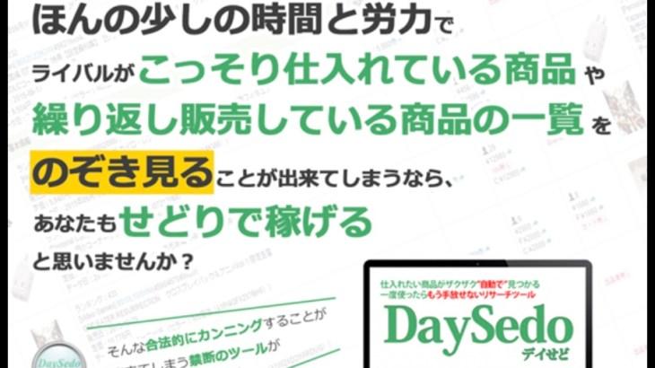 デイせど~稼いでるせどらーの仕入・販売商品をカンニング!~(乙坂努) は稼げるか?