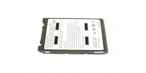 Аккумулятор Toshiba PA3285U 4400mAhr черный — бесплатная