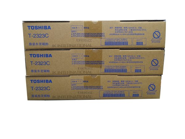 T-2323C original toner-ik international