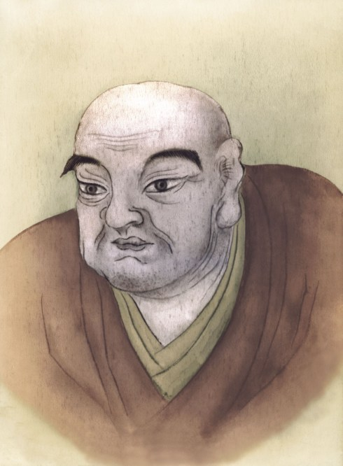 nitiren-toshio-shimada