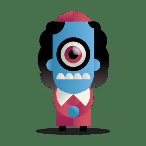Leopoldo Medici Toshl monster