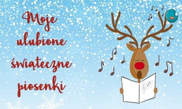 Top 10 świątecznych piosenek