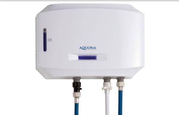 Ozone Dual Clean | Ozonizador para lavadora