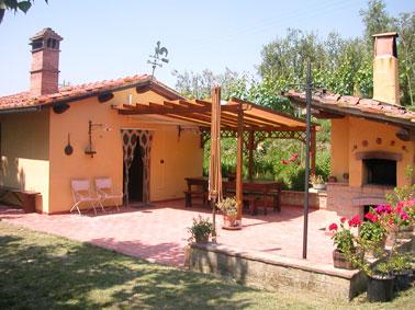 Toscana Florencia Pisa Romntica y exclusiva casa