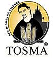 TOSMA MERCADO de PRODUCTORES Logo