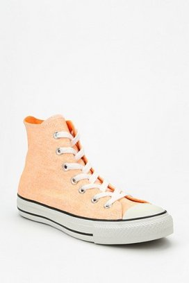 Converse Chuck Taylor All Star Washed-Neon Women's High-Top Sneaker