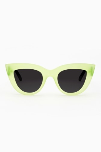 Kitty Shades - Green $40.00