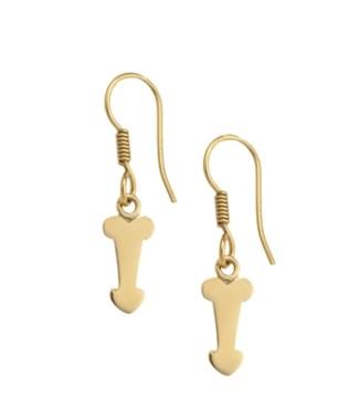 Penis Drop Earrings