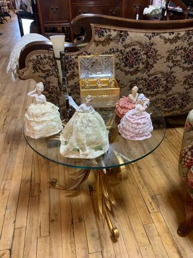 Nice Selection of Vintage Pincushion Dolls