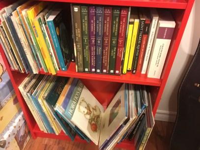 Books - 2