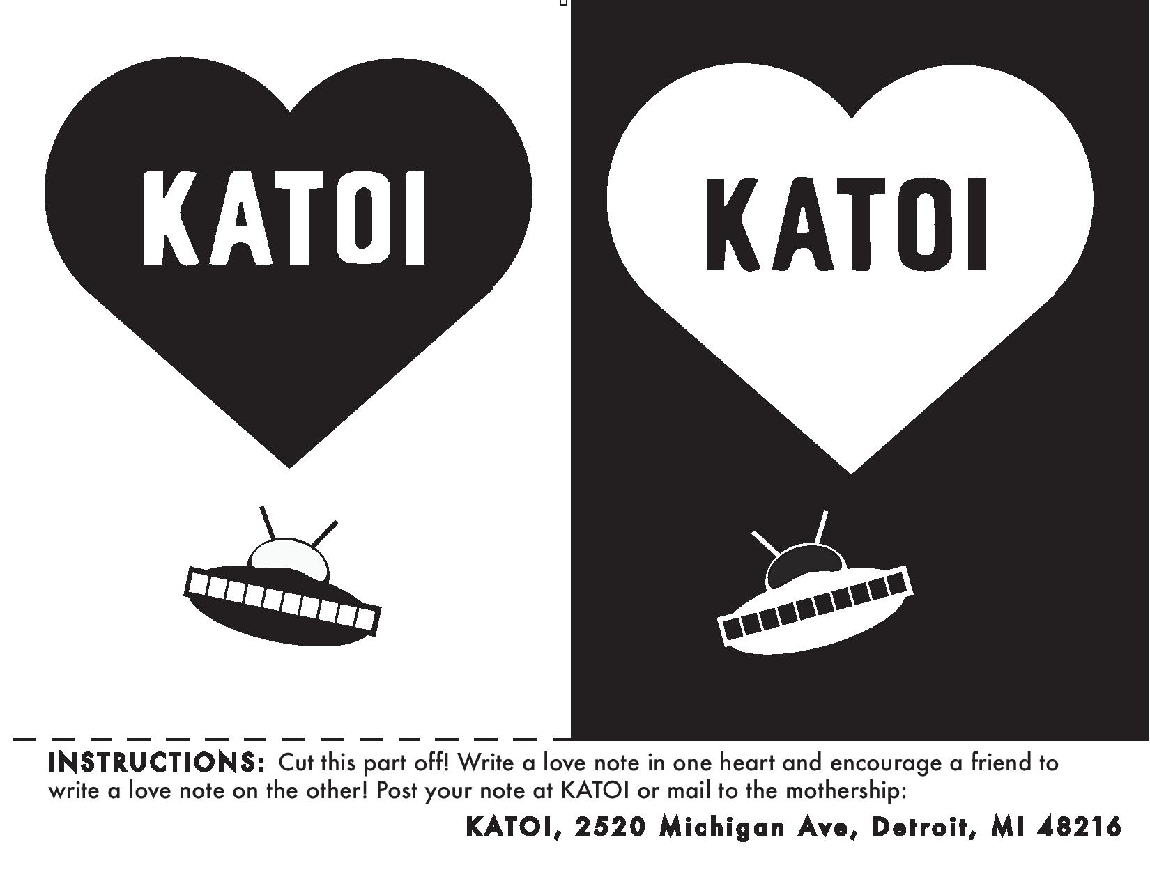Detroit's restaurant family rallying around Katoi after fire