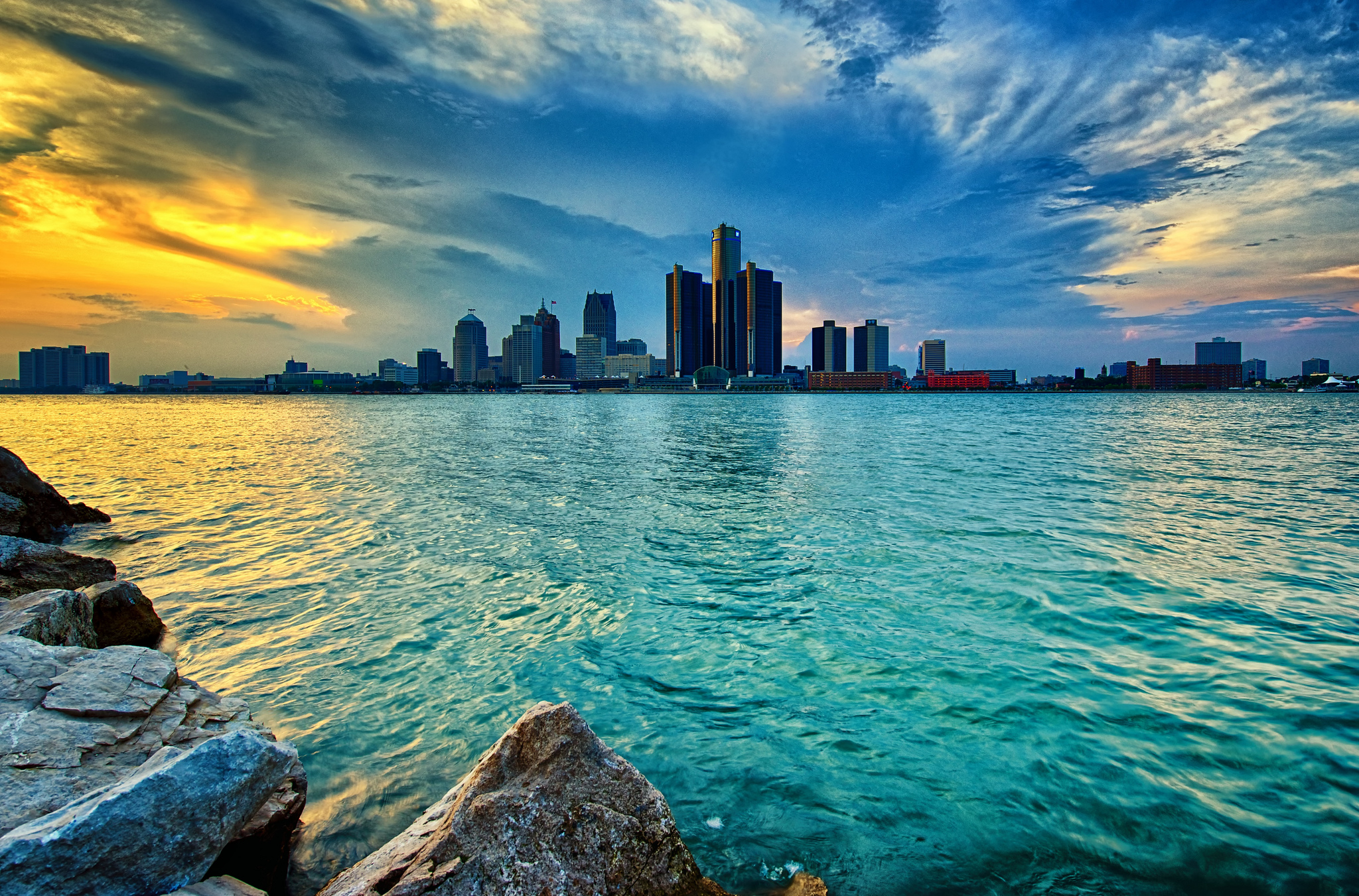 You\'re visiting Detroit, here are our top food destinations by ...