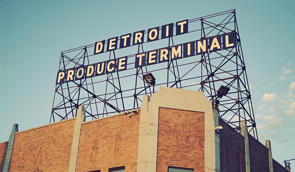 cybelle detroit produce terminal