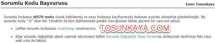 adsoyad.com.tr domain alma belgesiz nic.tr 11