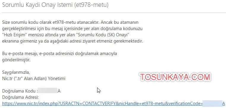adsoyad.com.tr domain alma belgesiz nic.tr 12