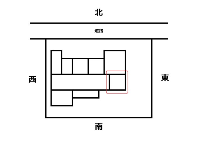 House-drawing