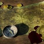 世界の古い地図