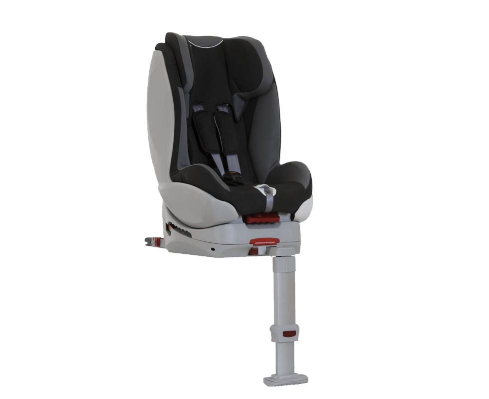 Hauck Varioguard silla de coche a contramarcha hasta los