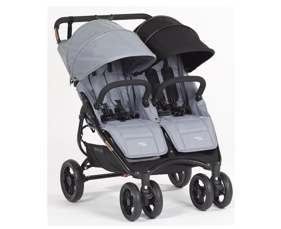 Carro gemelar Valco Baby Snap Duo 2 Original