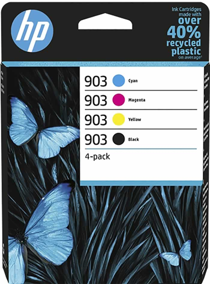 hp 903 pack