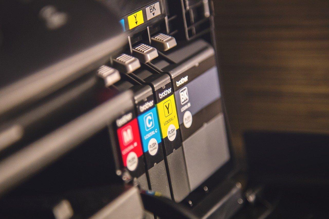 cartuchos tinta impresora barcelona