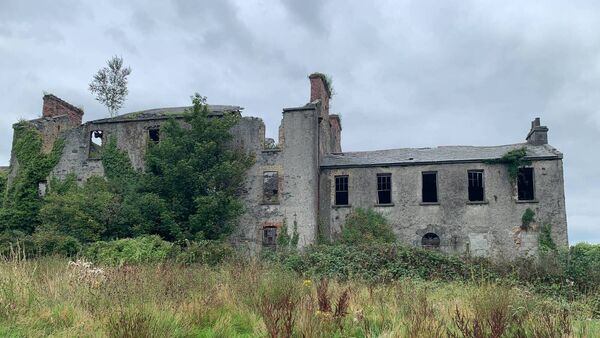 Ireland's empty towns:Dereliction is hiding in plain sight