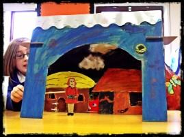 Brixton Primary School, Devon, 2013