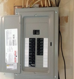 replace fuse box replace fpe breakers total electric 100 amp panel replacing an fpe in coon [ 3096 x 4128 Pixel ]