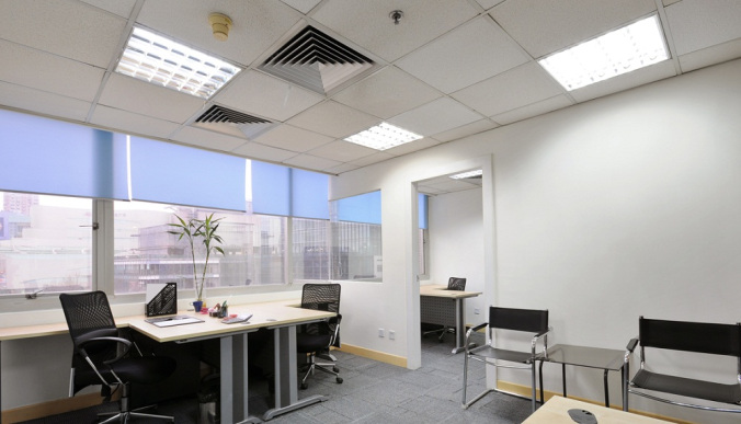 led office lighting products services