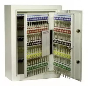 Key safes and key cabinets
