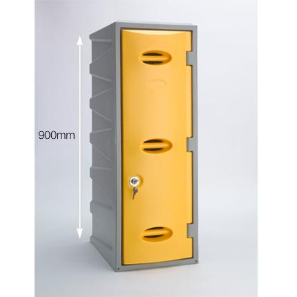 outdoor lockers