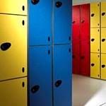 leisure lockers