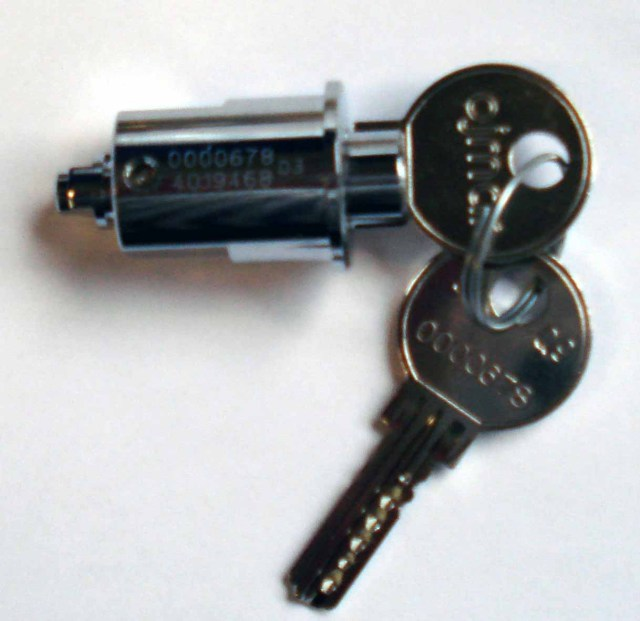 Ojmar security key