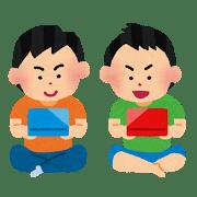 チック症とゲームの関係