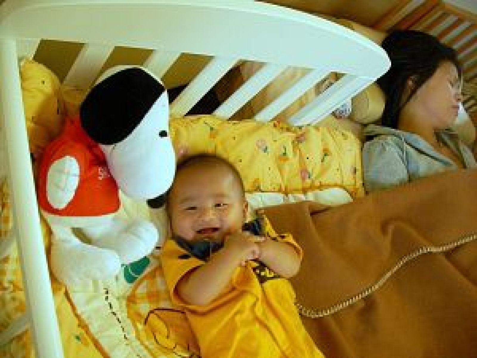 ママサポート鍼灸の写真