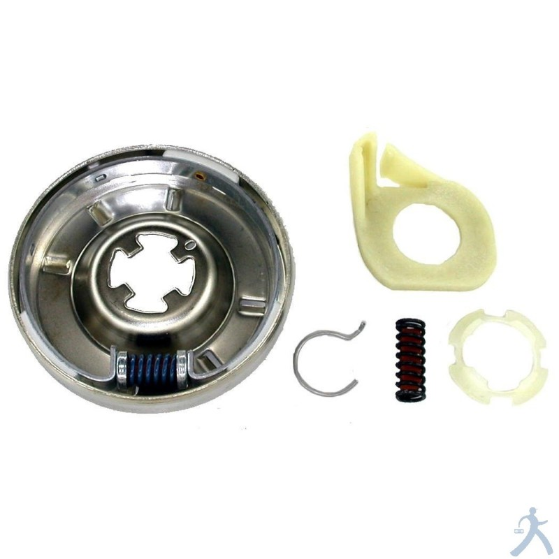 Clutch Lav Whirlpool Usa Kit 285540  Total Parts