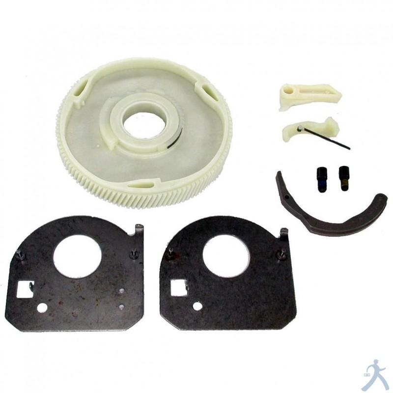 Kit Lav Whirlpool Usa 388253  Total Parts