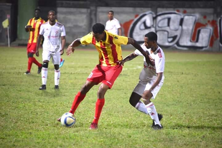 Foot-Guadeloupe-R1-19e et 21e journée  match en retard et avancé : AS Gosier reçoit la Gauloise /USR  affronte la SS en déplacement.